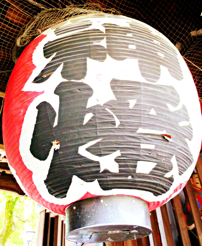 A Tour of Fukuoka Japan Kushida-Jinja Shrine 1