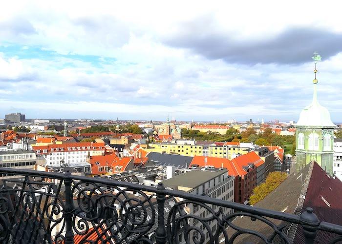 A weekend in Copenhagen | Love from Lisa